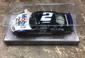 Winners Circle Rusty Wallace #2 NASCAR 1:24 scale Die Cast Car #