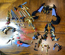 gundam gundams model kit parts lot amatsu mina ? akatsuki ? Robot Space Toys
