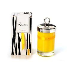 Rigaud Paris Tournesol Candle 7.4 oz. (Large Standard Size)