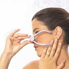 Facial Body Hair Threading Threader Removal Slique design Epilator Systerm DE