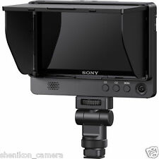 100% New Unused Sony CLM-FHD5 Portable Clip-on Full HD LCD Monitor