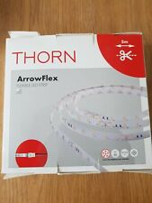 Thorn ArrowFlex LED Lighting Strip 5m, 4000K, IP20, 8701m, 10w/m