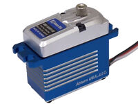 AHBS-2407HTG+HV / Full Size High Voltage Servo+HS+TG(High Torque/Speed)
