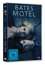 BATES MOTEL - SEASON 2 - 3 DVD NEU