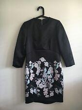 Tara Jarmon Floral Dress Size 38