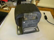 New* Westinghouse Type PPM Voltage Transformer 7526A10G01 4:1 480:120v 500va C7