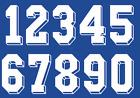 Italy 1982 Vinyl Football Shirt Soccer Numbers Heat Print Football Italia 3D