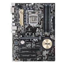 Asus Z170-P Motherboard Intel Z170 4 x DDR4 Max Memory 64 GB HDMI | DVI Z170-P