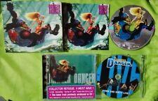 DANGER DANGER - SCREW IT + DOWN AND DIRTY LIVE 2 CD REISSUE 2003. KISS POISON