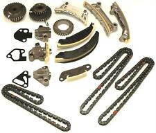 Cloyes 9-0753S Engine Timing Chain Kit for 2008-2011 GM 3.0L 3.6L DOHC Engines