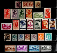 SPANISH COLONIES, MOROCCO, SPAIN: CLASSIC ERA - 1950'S STAMP COLLECTION