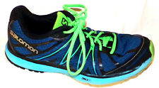 SALOMON MENS X-TOUR CITY TRAIL CROSS TRAINING RUNNING SHOES SIZE-7