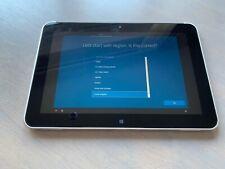 HP ElitePad 1000 G2 Tablet 4GB RAM / 64GB SSD Windows 10
