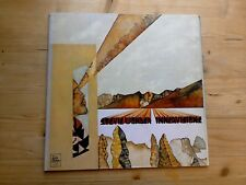 Stevie Wonder Innervisions Excellent Vinyl LP Record STMA 8011