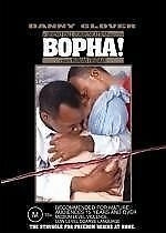BOPHA! - BRAND NEW & SEALED R4 DVD (DANNY GLOVER)