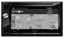 New Volvo XC-90 2002-2012 Navigation System Radio VX-7023 HDMI Ipod Bluetooth