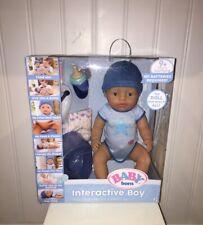 Baby Born Doll Ebay