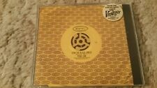 PEARL JAM - SPIN THE BLACK CIRCLE - UK CD SINGLE