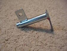 Floppy Pipe Type Funny Trowel Bracket Concrete Tool