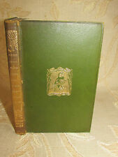 Antique Collectable Book Hesperides Of The Works Both Human & Divine Vol. I-1899