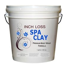 Premium Spa Clay (Sea Clay) Body Wrap Inch Loss Formula Wholesale Direct!