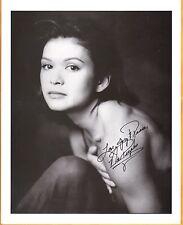 Nia Peeples-signed photo-26 - JSA COA