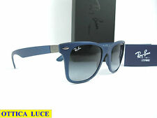 RAY BAN TECH LITEFORCE 4195 6015/8G Lunettes Sunglass Sonnenbrille Sole occhiali