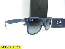 RAY BAN TECH LITEFORCE 4195 6015/8G Lunettes Sunglass Sonnenbrille Sole occhiali