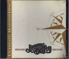Buffett,Jimmy Changes In Latitud . MCA 24 Karat Gold CD
