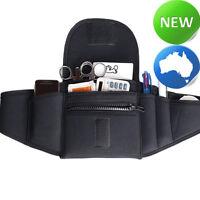 MU Bag | Pouch | Pocket | BLACK Size S-M (8-14) (nursing | nurses | doctor)