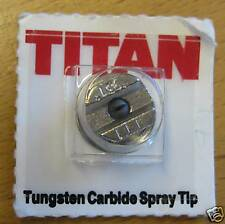 TITAN 931 carburo di tungsteno AIRLESS SPRAY punta 313-452