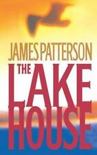 The Lake House by James Patterson (2003, Hardcover, Large Type)