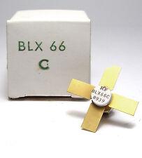 HF Leistungs-Transistor BLX66C / BLX66 C / BLX 66, VHF Power Transistor, NOS