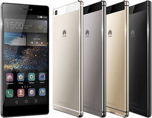 "HuaWei P8 4G LTE Octa Core Android 5.2"" 3GB RAM 16 / 32 / 64GB ROM 13MP"