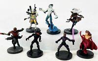 Vintage 2004 LFL Star Wars Darth Maul Battle Droid Weequay Thug Mini Figures