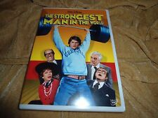 The Strongest Man in the World (1975) [1 Disc DVD]
