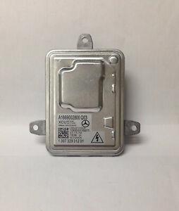 HID D1s Ballast for AL Bosch Gen 6 A1669002800 Q03 (fits BMW Mercedes KIA) BA010