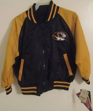 3 T MISSOURI TIGERS OFFICIALLY LICENSED COLLEGIATE PRODUCT WAL-MART TAG $32.00