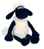 Soft Toy Large 45cm Shaun The Sheep Life For Sheep Original Official New