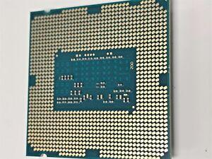 Intel Core i5-4570 3.20GHz SR14E Quad-Core Processor CPU Socket LGA1150 4th Gen