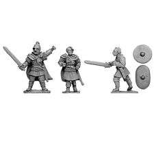 Artizan Designs - PAX002 - Arthurian/Romano British Heroes for Hail Caesar