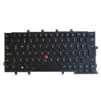 New Original Keyboard Backlight TR for Lenovo ThinkPad THINKPAD X270 Series