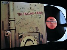 ROLLING STONES - Beggars Banquet - 1980's US Abkco Re-master LP, Gatefold Sleeve