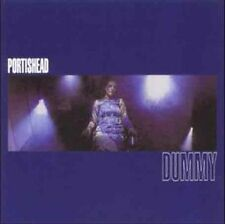 Dummy by Portishead (Vinyl, Aug-1994, Universal Distribution)