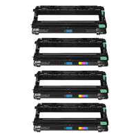 Drum Unit Set DR221CL for TN221 TN225 Toner for Brother DCP-9020CDN MFC-9340CDW