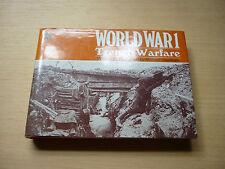 Trench Warfare: World War I by Michael Houlihan (Hardback, 1974)