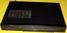 Vintage 1985 Pioneer TX-V1160 Stereo TV- FM/AM Digital Synthesizer Tuner