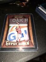 2014 Topps Gypsy Queen Globe Stories GS-BH Bryce Harper Nationals PHILLIES