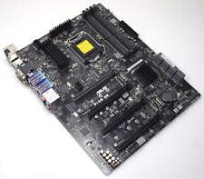Asus P10S WS REV 1.01 ATX Mainboard Intel Sockel 1151 PCIe SATA HDMI Displayport