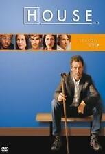 Dr. House - Staffel 1 (2012) Neu & OVP